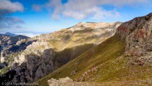 Serrat Gran · Pyrénées, Catalogne, Cadí, ES · GPS 42°18'31.54'' N 1°54'42.50'' E · Altitude 2335m