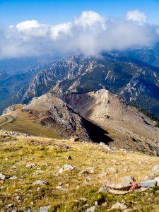 Serra de Cadí · Pyrénées, Catalogne, Cadí, ES · GPS 42°19'8.83'' N 1°53'34.46'' E · Altitude 2488m