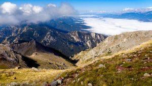 Serra de Cadí · Pyrénées, Catalogne, Cadí, ES · GPS 42°19'8.04'' N 1°53'32.54'' E · Altitude 2470m