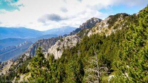 Serra de Cadí · Pyrénées, Catalogne, Cadí, ES · GPS 42°18'41.79'' N 1°51'47.02'' E · Altitude 2095m