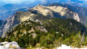 Serra de Cadí · Pyrénées, Catalogne, Cadí, ES · GPS 42°18'23.91'' N 1°50'31.74'' E · Altitude 2244m