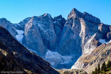 Petites Oulettes · Pyrénées, Hautes-Pyrénées, Vallée de Gaube, FR · GPS 42°48'2.59'' N 0°8'19.93'' W · Altitude 2012m