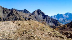 Refuge de Baysselance · Pyrénées, Hautes-Pyrénées, Vallée d'Ossoue, FR · GPS 42°46'46.60'' N 0°7'34.07'' W · Altitude 2661m