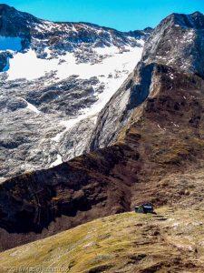 Col de Labas · Pyrénées, Hautes-Pyrénées, Vallée d'Ossoue, FR · GPS 42°46'59.50'' N 0°6'58.90'' W · Altitude 2735m