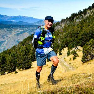 Engagement privé trail-running
