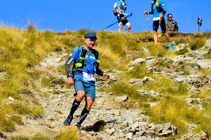 Refuge du Ras de la Carança · Pyrénées, Pyrénées-Orientales, FR · GPS 42°28'12.89'' N 2°13'3.35'' E · Altitude 2139m
