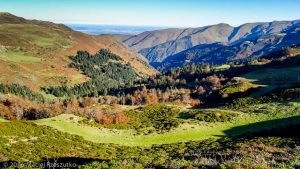 Col de Moulata · Pyrénées, Hautes-Pyrénées, Massif de Hautacam, FR · GPS 42°58'7.02'' N 0°0'20.07'' E · Altitude 1687m