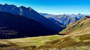 Col de Moulata · Pyrénées, Hautes-Pyrénées, Massif de Hautacam, FR · GPS 42°58'6.67'' N 0°0'19.90'' E · Altitude 1690m