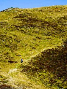 Hourquette d'Ouscouaou · Pyrénées, Hautes-Pyrénées, Massif de Hautacam, FR · GPS 42°57'17.09'' N 0°2'4.18'' E · Altitude 1868m