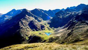 Pic de Barran · Pyrénées, Hautes-Pyrénées, Massif de Hautacam, FR · GPS 42°57'26.00'' N 0°2'3.00'' E · Altitude 1911m