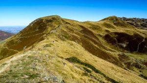 Pic de Barran · Pyrénées, Hautes-Pyrénées, Massif de Hautacam, FR · GPS 42°57'25.78'' N 0°2'3.30'' E · Altitude 1911m