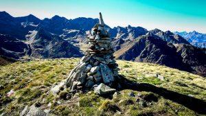 Pic de Barran · Pyrénées, Hautes-Pyrénées, Massif de Hautacam, FR · GPS 42°57'38.69'' N 0°2'1.53'' E · Altitude 1828m