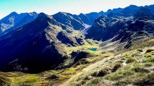 Pic de Barran · Pyrénées, Hautes-Pyrénées, Massif de Hautacam, FR · GPS 42°57'37.70'' N 0°2'1.63'' E · Altitude 1982m