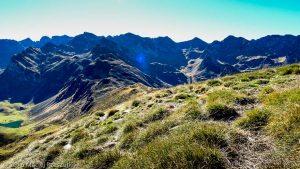 Pic de Barran · Pyrénées, Hautes-Pyrénées, Massif de Hautacam, FR · GPS 42°57'37.73'' N 0°2'1.78'' E · Altitude 1985m