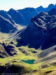 Pic de Barran · Pyrénées, Hautes-Pyrénées, Massif de Hautacam, FR · GPS 42°57'37.80'' N 0°2'1.99'' E · Altitude 1984m