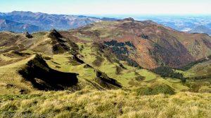 Pic de Barran · Pyrénées, Hautes-Pyrénées, Massif de Hautacam, FR · GPS 42°57'37.85'' N 0°2'1.69'' E · Altitude 1984m