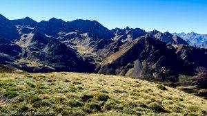Pic de Barran · Pyrénées, Hautes-Pyrénées, Massif de Hautacam, FR · GPS 42°57'37.21'' N 0°2'0.66'' E · Altitude 1986m