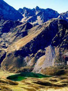 Pic de Barran · Pyrénées, Hautes-Pyrénées, Massif de Hautacam, FR · GPS 42°57'36.53'' N 0°2'0.72'' E · Altitude 1978m