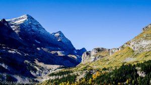 Bois de Pailla · Pyrénées, Hautes-Pyrénées, Gavarnie, FR · GPS 42°43'27.40'' N 0°0'10.19'' W · Altitude 1506m