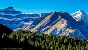 Plateau de Pailla · Pyrénées, Hautes-Pyrénées, Gavarnie, FR · GPS 42°43'10.09'' N 0°0'15.77'' E · Altitude 1798m