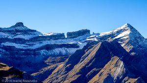 Plateau de Cardous · Pyrénées, Hautes-Pyrénées, Gavarnie, FR · GPS 42°43'20.75'' N 0°1'19.33'' E · Altitude 2183m