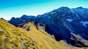 Col du Piméné · Pyrénées, Hautes-Pyrénées, Gavarnie, FR · GPS 42°43'35.55'' N 0°1'29.75'' E · Altitude 2506m
