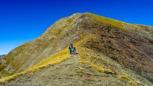 Petit Piméné · Pyrénées, Hautes-Pyrénées, Gavarnie, FR · GPS 42°43'51.45'' N 0°1'22.55'' E · Altitude 2750m