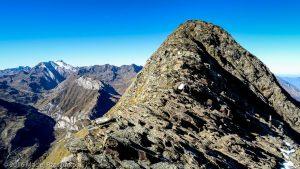 Le Piméné · Pyrénées, Hautes-Pyrénées, Gavarnie, FR · GPS 42°44'6.05'' N 0°1'20.59'' E · Altitude 2739m