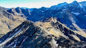 Le Piméné · Pyrénées, Hautes-Pyrénées, Gavarnie, FR · GPS 42°44'8.87'' N 0°1'19.07'' E · Altitude 2771m