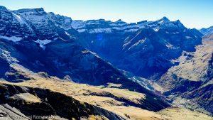 Le Piméné · Pyrénées, Hautes-Pyrénées, Gavarnie, FR · GPS 42°44'8.42'' N 0°1'18.95'' E · Altitude 2772m