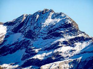 Le Piméné · Pyrénées, Hautes-Pyrénées, Gavarnie, FR · GPS 42°44'8.93'' N 0°1'18.61'' E · Altitude 2775m