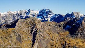 Le Piméné · Pyrénées, Hautes-Pyrénées, Gavarnie, FR · GPS 42°44'8.99'' N 0°1'18.48'' E · Altitude 2775m