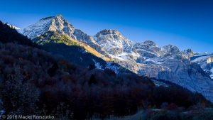 Gavarnie · Pyrénées, Hautes-Pyrénées, Gavarnie, FR · GPS 42°43'23.32'' N 0°0'26.76'' W · Altitude 1388m