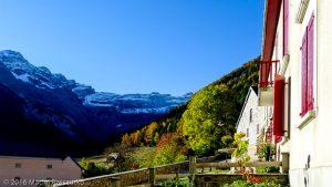 Gavarnie · Pyrénées, Hautes-Pyrénées, FR · GPS 42°43'58.04'' N 0°0'36.35'' W · Altitude 1391m
