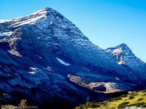 Plateau de Bellevue · Pyrénées, Hautes-Pyrénées, Gavarnie, FR · GPS 42°43'11.17'' N 0°0'56.36'' W · Altitude 1661m