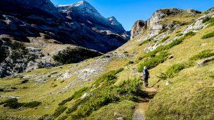 Plateau de Bellevue · Pyrénées, Hautes-Pyrénées, Gavarnie, FR · GPS 42°42'59.60'' N 0°1'15.04'' W · Altitude 1763m
