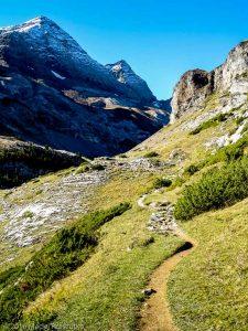 Plateau de Bellevue · Pyrénées, Hautes-Pyrénées, Gavarnie, FR · GPS 42°42'59.62'' N 0°1'15.34'' W · Altitude 1759m