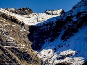 Cirque de Gavarnie · Pyrénées, Hautes-Pyrénées, Gavarnie, FR · GPS 42°42'38.98'' N 0°2'41.36'' W · Altitude 1963m
