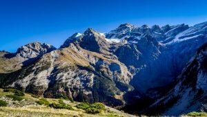 Cirque de Gavarnie · Pyrénées, Hautes-Pyrénées, Gavarnie, FR · GPS 42°42'55.99'' N 0°1'25.31'' W · Altitude 1767m