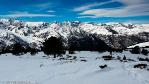 Plateau de Beille · Pyrénées, Ariège, Plateau de Beille, FR · GPS 42°42'0.77'' N 1°42'52.19'' E · Altitude 2037m