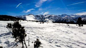 Plateau de Beille · Pyrénées, Ariège, Plateau de Beille, FR · GPS 42°43'10.74'' N 1°41'44.86'' E · Altitude 1931m