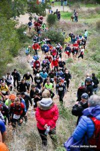 Massif de la Clape · Occitanie, Aude, Gruissan, FR · GPS 43°7'25.95'' N 3°5'24.71'' E · Altitude 67m