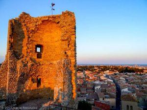 Gruissan · Occitanie, Aude, Languedoc-Roussillon, FR · GPS 43°6'27.70'' N 3°5'3.88'' E · Altitude 30m