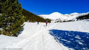 Coll d'Ordino · Pyrénées, Catalogne, Canillo, AD · GPS 42°33'51.09'' N 1°34'24.11'' E · Altitude 1951m
