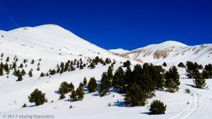 Costa del Lloser · Pyrénées, Catalogne, Canillo, AD · GPS 42°34'7.13'' N 1°34'16.76'' E · Altitude 2055m