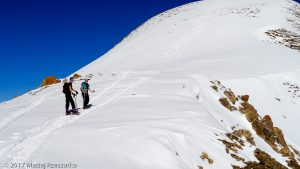 Pic de Casamanya · Pyrénées, Catalogne, Canillo, AD · GPS 42°34'42.91'' N 1°33'59.53'' E · Altitude 2560m