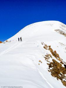 Pic de Casamanya · Pyrénées, Catalogne, Canillo, AD · GPS 42°34'43.00'' N 1°33'59.41'' E · Altitude 2560m