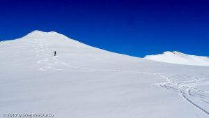 Pic de Casamanya · Pyrénées, Catalogne, Canillo, AD · GPS 42°34'52.31'' N 1°33'57.13'' E · Altitude 2663m
