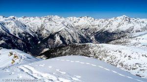 Pic de Casamanya · Pyrénées, Catalogne, Canillo, AD · GPS 42°35'4.42'' N 1°33'55.49'' E · Altitude 2740m