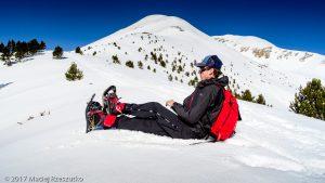 Serra de Casamanya · Pyrénées, Catalogne, Canillo, AD · GPS 42°34'12.05'' N 1°33'58.18'' E · Altitude 2236m